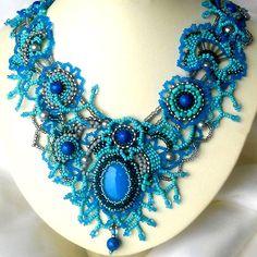 Free Beaded Jewelry Pattern Ideas | ... design jewelry, beaded jewelry, gemstone jewelry :: Jewelry Store