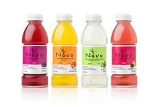 NovoDesigned by Spring Design Partners, Inc., Country USA