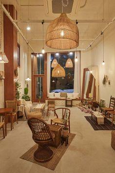 큐플레이스 :: 상가 인테리어 비교견적 서비스 Cafe Shop Design, Coffee Shop Interior Design, Store Design, House Design, Korean Coffee Shop, Home Deco, Interior Architecture, Cafe Bar, Decoration