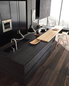 www.joliesse.ru интерьер мебель кухня столовая