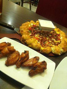 #pizzahut #foodism #foodporn