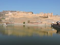 Amber Fort, Amer, India G Adventures, National Geographic, Mount Rushmore, Amber, Journey, India, Photo And Video, Mountains, Nature