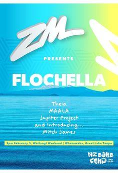 ZM Presents FLOCHELLA