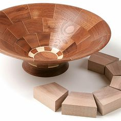 Woodturning | Woodturning articles, tips & techniques, projects ...