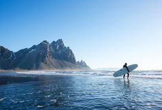 Icelandic surfing  with Chris Burkard found  on kateoplis