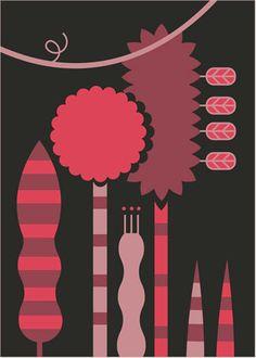 design work life » Claudia Carieri Illustration