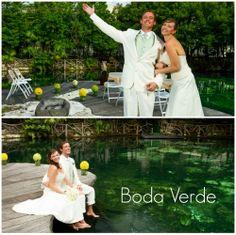 La colección de bodas de Sandos Caracol
