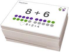 Kostenlose Arbeitsblätter für Mathematik in der 1. Klasse findest du hier. Das sollte ein Kind am Ende der 1. Klasse können.
