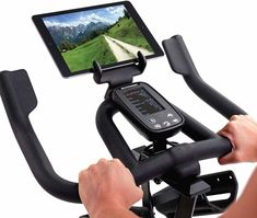 Shop Schwinn Indoor Cycling Exercise Bike Gray at Best Buy. Find low everyday prices and buy online for delivery or in-store pick-up. Indoor Cycling Bike, Cycling Bikes, Road Cycling, Cycling Workout, Bike Workouts, Swimming Workouts, Swimming Tips, Personal Training Programs, Fitness Stores