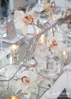 10 Ideas For A Winter Wonderland Wedding
