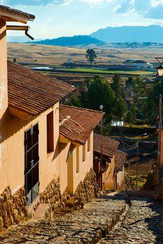 https://flic.kr/p/FjWL1G   Chinchero, Cusco ... Perú. Foto: Martín García.
