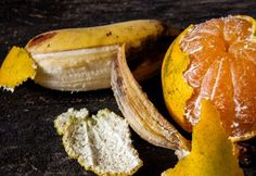 The peels of fruits hold some of the most incredible nutrients in the world. There are dozens of uses, both medicinal and practical, for orange and banana peels that are unknown to most. Next time you think about throwing away one of these peels, you may want to have this