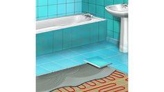 Miestnosti vystavené vode a vlhkosti, ako napríklad kúpeľňa, potrebujú mať kvalitnú hydroizoláciu.