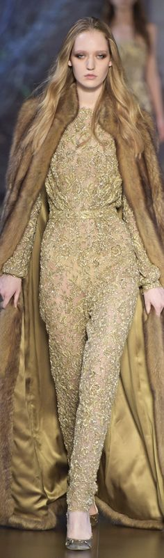 ★★ Ralph & Russo Couture Fall 2015 ★★