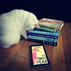 June and beyond reading list