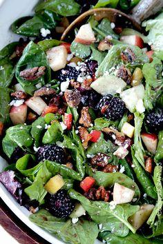 ... /blackberry-honey-walnut-salad-easy-blackberry-balsamic-vinaigrette