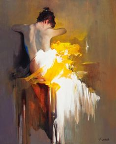 Kai Fine Art is an art website, shows painting and illustration works all over the world. Figure Painting, Painting & Drawing, Futurism Art, Life Drawing, Portrait Art, Portraits, Beautiful Paintings, Figurative Art, Painting Inspiration