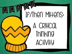 FREE!!  This activity includes 24 situation cards. Students must determine what would happen in the given situation!!