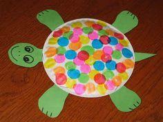 preschool summer art projects - Google Search