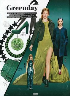 Republic green
