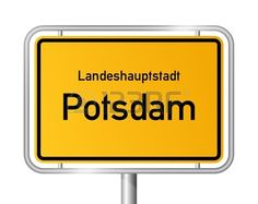 neue Potsdam (State capital of Brandenburg)