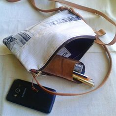 Carefully crafted sling bag for your casual on-the-go lifestyle.Stores phone, wallet and keys etc.