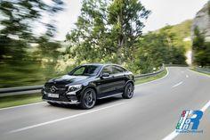 Mercedes-AMG GLC 43 4MATIC Coupé http://www.italiaonroad.it/2016/09/07/mercedes-amg-glc-43-4matic-coupe/