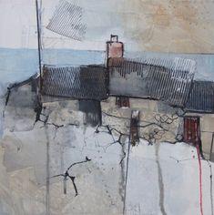blog of pete monaghan, painter