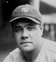BabeRuth.com:     Early Life  of      George Herman Ruth, Jr. was born on February 6, 1895 in Baltimore, Maryland. His parents were Kate Schamberger-Ruth and George Herman Ruth, Sr., who tended bar and eventually owned his own tavern near the Baltimore waterfront. The Ruths had a total of eight children, but only two survived past infancy: a daughter named Mamie and a son named George, Jr.--the boy who would grow up to be an American hero.