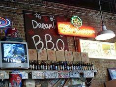 Dreamland BBQ in Tuscaloosa