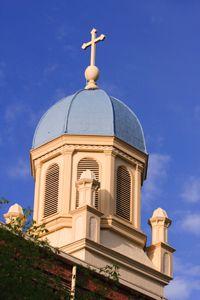 University of Dayton Chapel... symbol known by all Flyers! <3