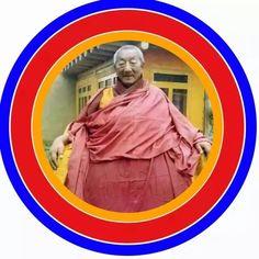 Rinpoche Lama Kunga Thug rje Pal