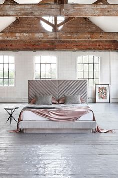 Browse Savoir's luxury in-house bed designs and innovative collaborations with leading designers. Premium bed designs, made bespoke to your needs. Bed Design, House Design, Velvet Bed, Platform Bed, Luxury Bedding, Bespoke, Luxury Homes, Mattress, Beds
