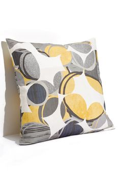 'Circle Station' Print Pillow | Nordstrom