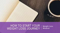 Weight Loss Mindset - How To Start Your Weight Loss Journey #weightloss #loseweightfast #loseweightfastandeasy #fatloss #loseweight