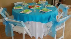 Round Tables Fit 6 to 8 People Round Tables, Spice Things Up, Resin, Chairs, Party Ideas, Fit, People, Wedding, Casamento
