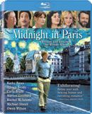 MIDNIGHT IN PARIS | Written and Directed by Woody Allen
