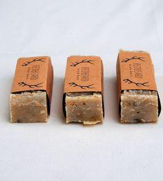 Beer Soap Sampler - Pack of 3 | Men's Grooming |