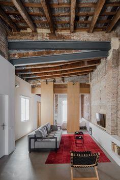Apartment Musico Iturbi | Leibal