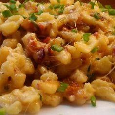 Hungarian Cuisine, Hungarian Recipes, Hungarian Food, In Defense Of Food, Austrian Recipes, Food Lab, Pub Food, Gnocchi Recipes, Pasta Dishes