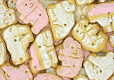 National Animal Cracker Day