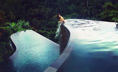 Bu Kavurucu Sıcaklarda Fotoğrafına Bakması Bile İnsanı Serinletecek Dünyanın En Güzel 13 Havuzu! - Akampüs