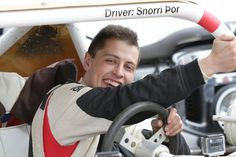 Snorri, NEZ Formula Offroad champion 2016 – Formula Offroad News