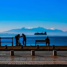 """Ολα Θεσσαλονίκη στο Instagram: """"Thessaloniki 🌟 Sky is the limit 💋🌍🤗🔭💖 Artist @mary_bluemonday #Θεσσαλονίκη #olathessaloniki #Thessaloniki #thessaloniki #skg…"""" Mountains, Nature, Travel, Instagram, Naturaleza, Viajes, Destinations, Traveling, Trips"""