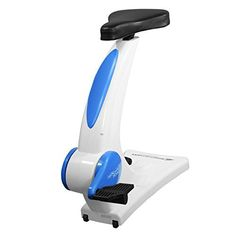 Sit N Cycle SNC2BLUE Dorothy Hamill Deluxe Low Resistance Exercise Bike XLarge ** To view further for this item, visit the image link.