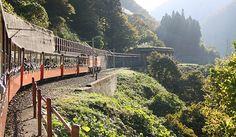 Kurobe Gorge Travel Guide