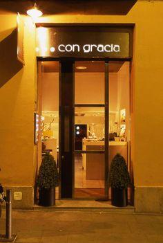 BARCELONA.- Restaurantes recomendados con sus menús.