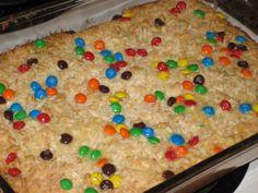graham cracker toffe