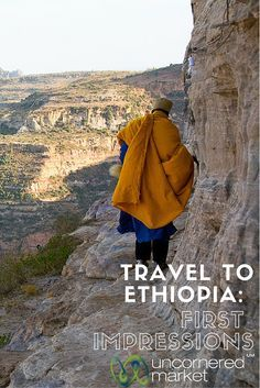 Ten eye-opening dimensions of a trip to Ethiopia. Rich history, culture and landscape give context to Ethiopia's churches, coffee ceremonies and food.