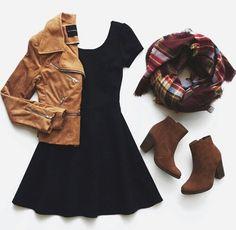 grafika outfit, fashion, and dress